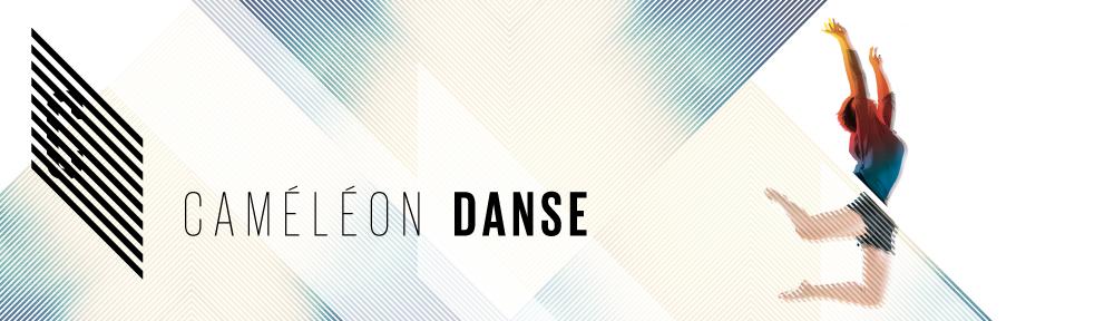 Caméléon-danse